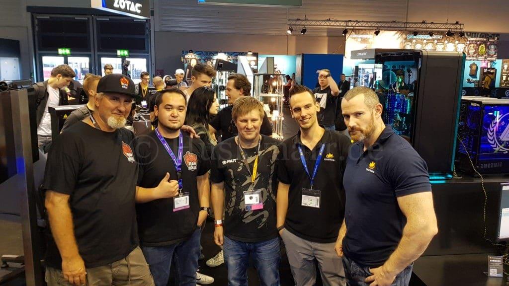 Gamescom 2019: Mein Equipment – DSLR Kamera, GoPro und mehr.