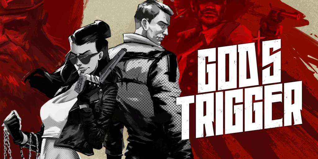 Gods Trigger – Das beste Coop Spiel des Jahres