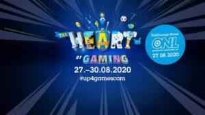 Gamescom 2020 – Mein Résume